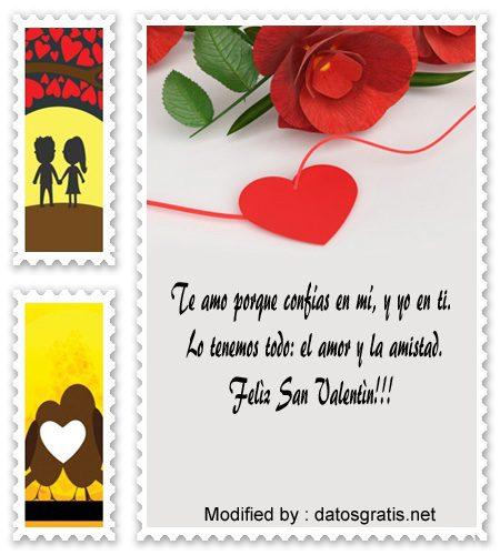 Frases De Amor Y Amistad Para Mi Enamorado Mensajes De Amor