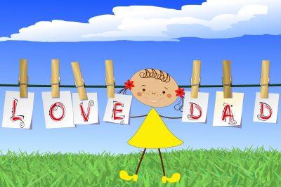 enviar mensajes por el dia del padre, bellos pensamientos por el dia del padre