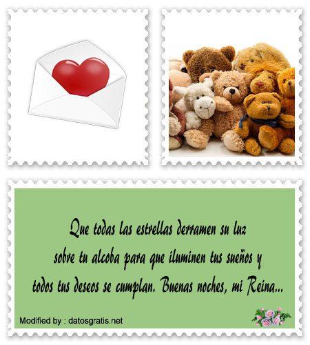 Top Mensajes De Buenas Noches Amor Frases Romànticas De