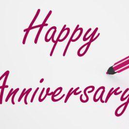 Mensajes De Aniversario Para Novios Datosgratisnet