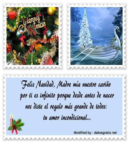 Fel z navidad para mi madre saludos de navidad - Regalos navidad mama ...