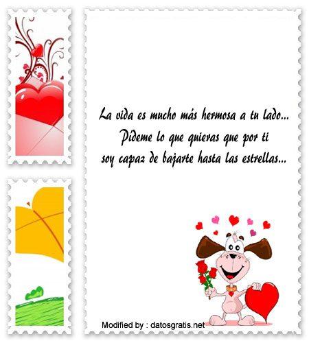 Frases De Amor Y Apoyo Para Novios Dedicatorias De Amor