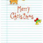 mensajes de Navidad para los niños,saludos de Navidad para los pequeños