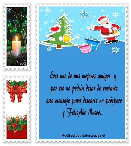 Bonitos Mensajes De Feliz Año Nuevo Para Mis Amigos