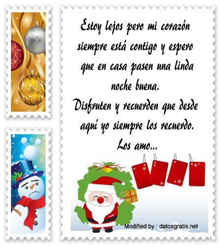 Bonitos Mensajes De Navidad Para Mi Mamà Saludos De