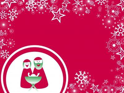 Saludos De Navidad Para Mi Amor Gratis Mensajes Navidenos