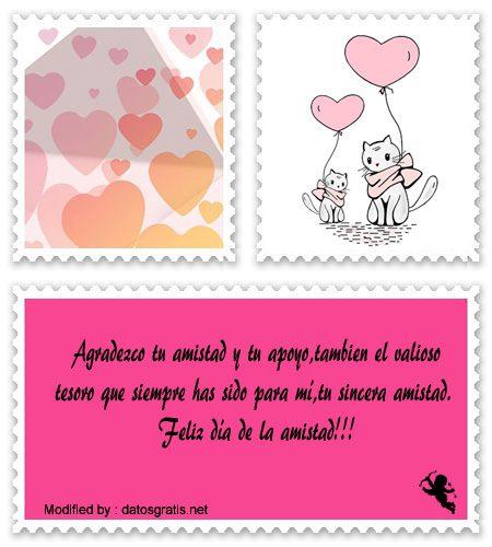 Top Mensajes De Amor Y Amistad No Te Las Pierdas Datosgratis Net
