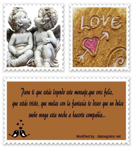 Descargar Mensajes Bonitos De Buenas Noches Frases De Buenas