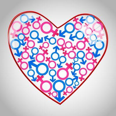 compartir mensajes bonitos de San Valentín para tu amor, enviar frases de San Valentín para tu amor