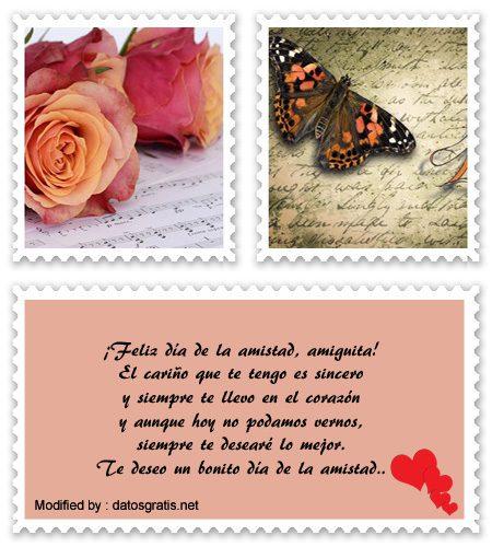 tarjetas de amor y amistad,versos de amor y amistad