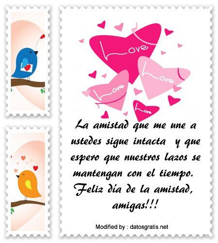 Bonitos Mensajes De San Valentin Para Amigos Frases De Amor