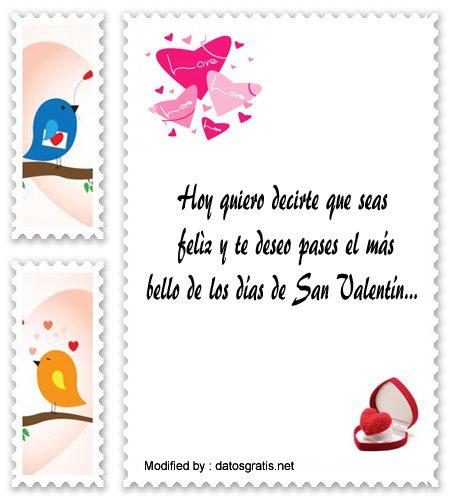 Mensajes De San Valentìn Para Mi Hermana Datosgratisnet