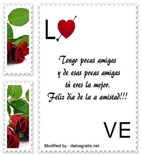 Feliz Dia De San Valentin Para Mis Amigos Frases De Amistad