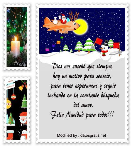 Poemas para navidad tristes