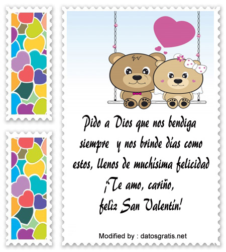 Enviar Bonitos Mensajes De San Valentin Para Facebook Datosgratis Net