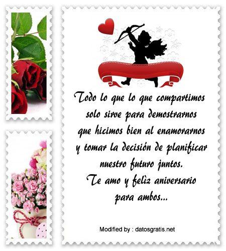 Buscar Mensajes De Aniversario Para Mi Amor Frases Romanticas De