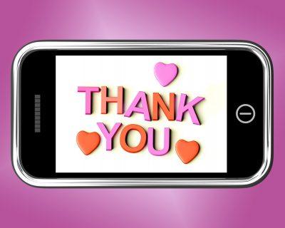 Buscar Bonitos Mensajes De Agradecimiento Para Mi Novio