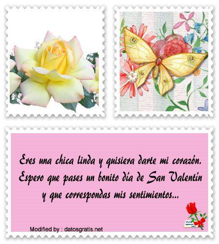 Bellos Mensajes De San Valentín Para Enamorar Frases De Amor Datosgratis Net