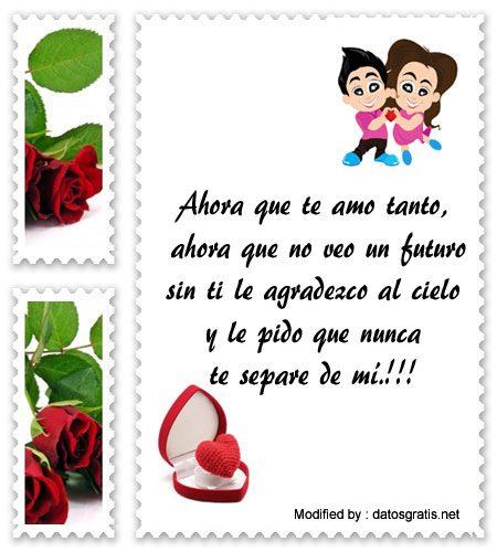 Nuevos Mensajes De Amor Para Mi Novio Frases De Amor Datosgratis Net