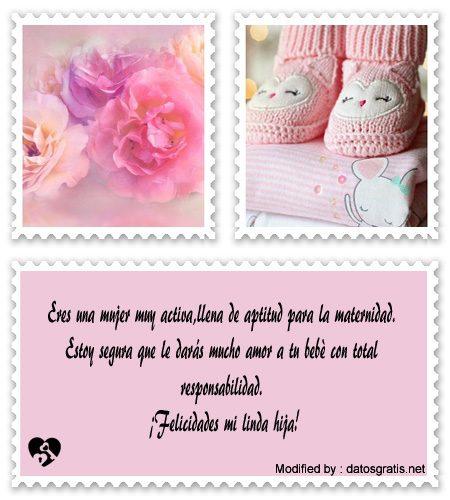 Bonitos Mensajes Por El Día De La Madre Para Tu Hija