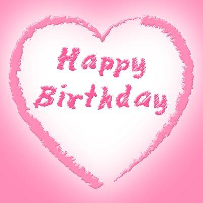 descargar mensajes de cumpleaños para tu novia, nuevas palabras de cumpleaños para tu novia