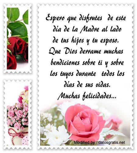 Originales Mensajes Por El Día De La Madre Para Un Familiar