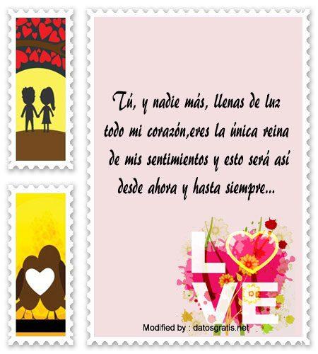 Top Mensajes De Amor Para Mi Novia Frases De Amor Para Mi