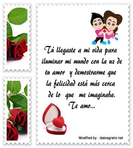 Descargar Mensajes De Amor Para Mi Novia Frases De Amor Para Mi
