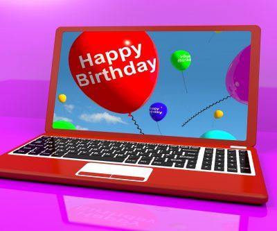 bonitos pensamientos de cumpleaños, palabras bonitas de cumpleaños