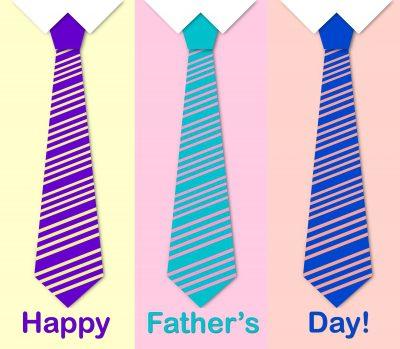 buscar nuevas dedicatorias por el Día del Padre, enviar frases bonitas por el Día del Padre