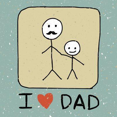 compartir frases por el Día del Padre para la dedicatoria del regalo, compartir textos por el Día del Padre para la dedicatoria del regalo