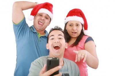 los mejores mensajes de Navidad para los hijos, enviar frases de Navidad para los hijos