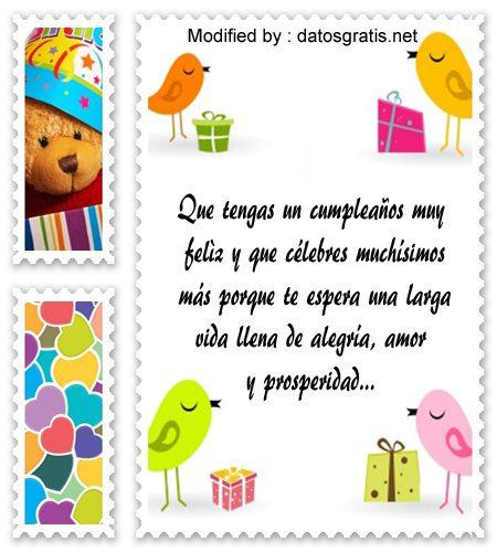 Frasesamor Feliz Cumpleanos Amor Frases Originales