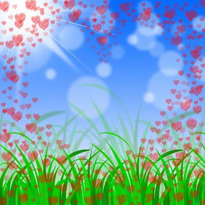 compartir palabras de buenos días para mi amor, buscar nuevos mensajes de buenos días para mi amor
