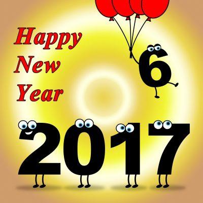 nuevos textos de Año Nuevo para un ser querido, lindos mensajes de Año Nuevo para tu familia