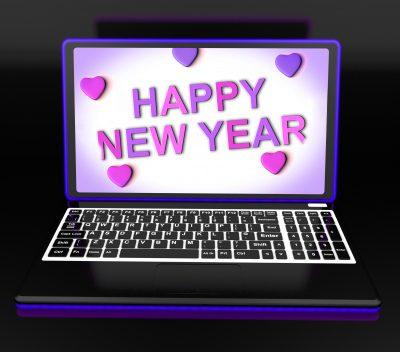 enviar palabras de Año Nuevo para mi novio, nuevos mensajes de Año Nuevo para tu chico