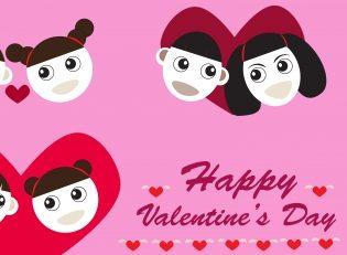 bonitos mensajes Día de los enamorados para compartir, descargar gratis frases Día de los enamorados