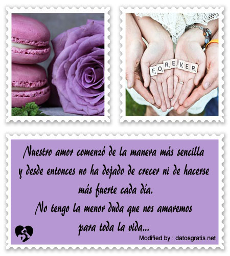 Descargar Lindos Mensajes De Amor Eterno Para Tu Pareja Frases De