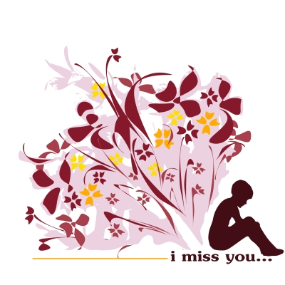enviar nuevos pensamientos de nostalgia para mi amor, originales mensajes de nostalgia para mi amor