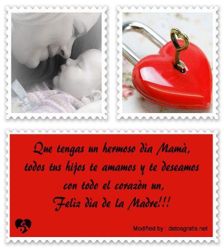 Lindos Mensajes Por El Dia De La Madre Para Una Suegra