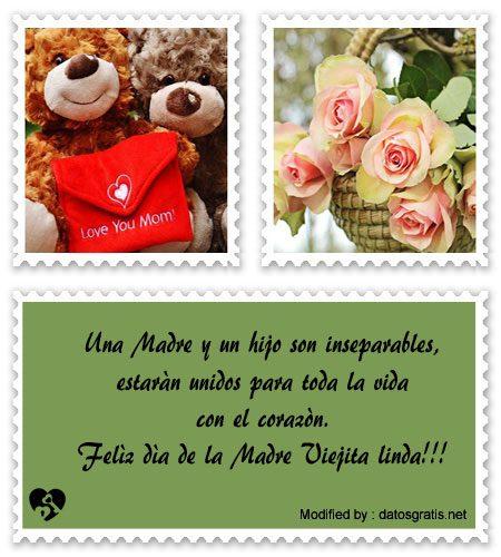 Los Mejores Mensajes Por El Día De La Madre Para Una Hermana