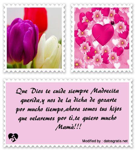 Buscar Mensajes Por El Día De La Madre Para Mi Suegra