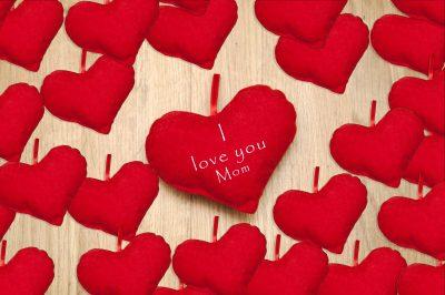 buscar nuevos textos por el Día de la Madre, enviar nuevos mensajes por el Día de la Madre