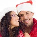 descargar gratis textos de Navidad para tu novia, bajar mensajes de Navidad para mi novia
