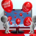 buscar nuevas dedicatorias de Navidad para un amigo, bajar mensajes de Navidad para un amigo