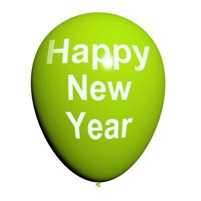 enviar nuevos pensamientos de Año Nuevo para un amigo o familiar, bajar frases de Año Nuevo para un amigo o familiar