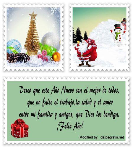 Bonitos Mensajes De Ano Nuevo Para Amigos Y Familiares Bajar Frases
