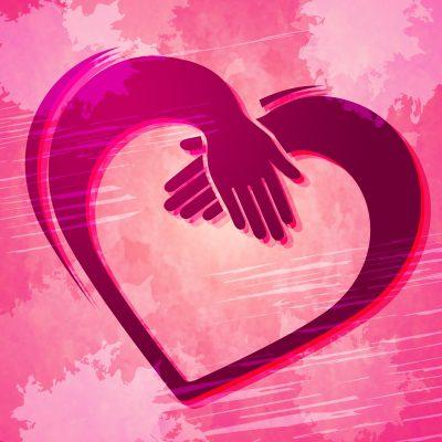 bajar nuevas palabras por el Día del Amor y la Amistad, enviar mensajes por el Día del Amor y la Amistad