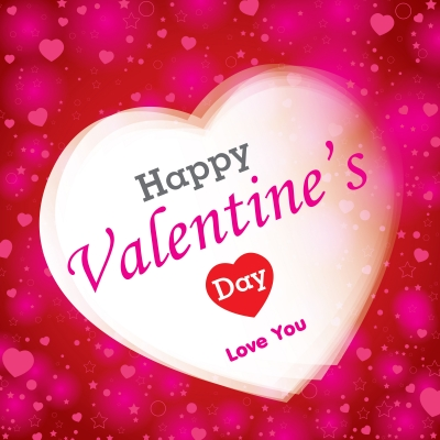 enviar dedicatorias de San Valentín, buscar mensajes de San Valentín