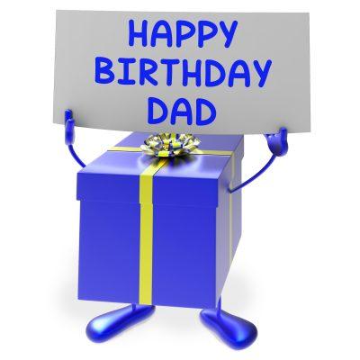 enviar nuevos mensajes de cumpleaños para papá, originales frases de cumpleaños para papá